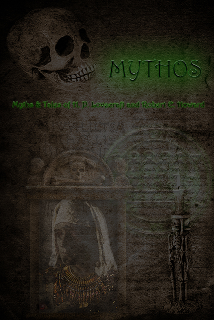 Mythos, H P Lovecraft, Gwendolyn Taunton