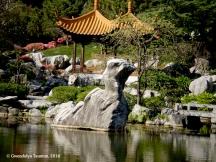 Chinese Garden, Sydney